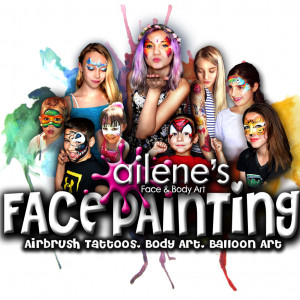 Ailene's Face and Body Art - Face Painter / Body Painter in Pittsburgh, Pennsylvania