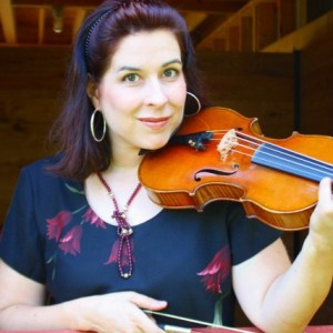 Aimee Fernback, Master of Music - Violinist in Reading, Pennsylvania