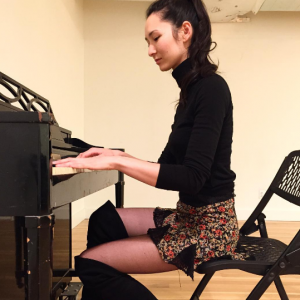Aine Rose - Singing Pianist in New York City, New York