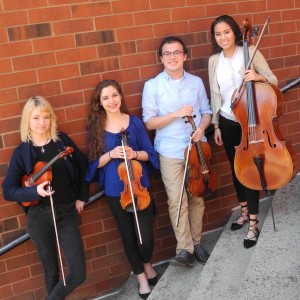 Aion String Quartet - String Quartet in Louisville, Kentucky