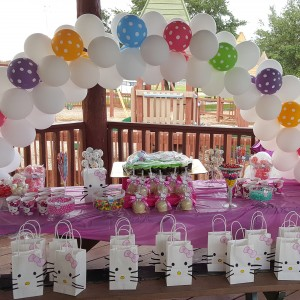 Air-Stonishing Balloon Decor - Balloon Decor / Party Decor in New Orleans, Louisiana