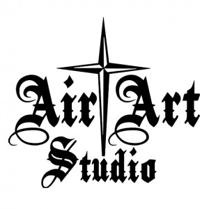 Air Art Studio - Airbrush Artist in Corpus Christi, Texas