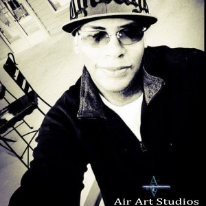 Air Art Studios - Airbrush Artist in Charlotte, North Carolina