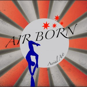 Air Born Aerial Arts - Aerialist / Balancing Act in Fayetteville, North Carolina