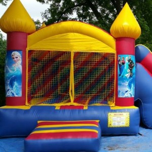 Air Castles - Party Inflatables / Children's Party Entertainment in San Antonio, Texas