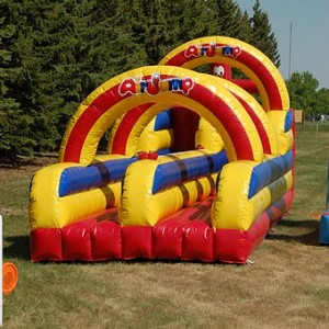 Air Jump Inc. - Party Inflatables / Outdoor Party Entertainment in Lethbridge, Alberta