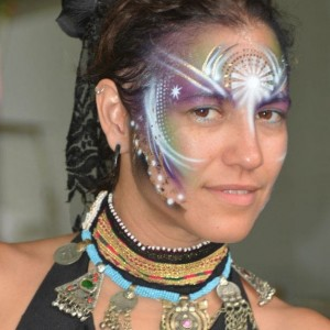 Airbrush by Amy - Airbrush Artist / Face Painter in Austin, Texas