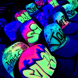 Airbrushed Favors - Airbrush Artist / Party Decor in Los Angeles, California