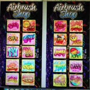 Airbuzz Entertainment - Temporary Tattoo Artist in Manhattan, New York