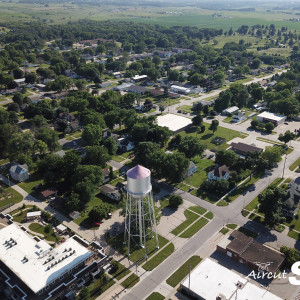 Aircut Studio - Drone Photographer in Grinnell, Iowa
