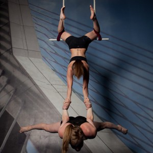Airly Acrobatics - Aerialist / Acrobat in Boston, Massachusetts