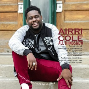 Airri Cole - Wedding Singer in Aurora, Illinois