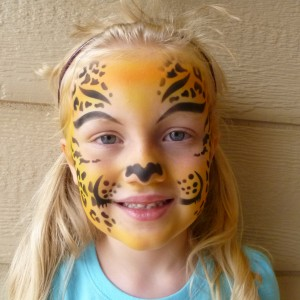 Airtat BodyArt - Airbrush Artist / Temporary Tattoo Artist in Aurora, Colorado
