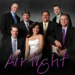 Airtight - Wedding Band in Boston, Massachusetts