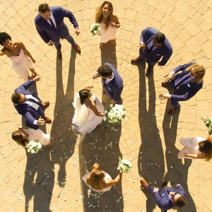 AirWedding - Wedding Videographer in Beverly Hills, California
