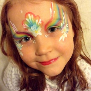 Airy Fairy Face Paint - Face Painter in North Attleboro, Massachusetts