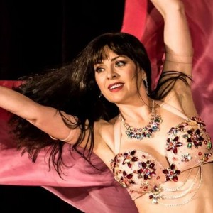 A'isha - Belly Dancer in Kansas City, Kansas