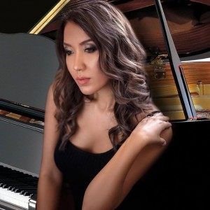 Aizhan - Pianist in Staten Island, New York