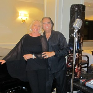 AJ and Carla - Wedding Band in Naples, Florida