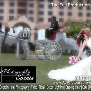 AJ Photography Events - Event Planner in Orlando, Florida