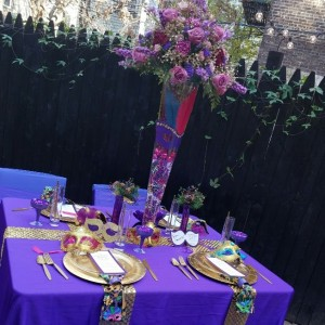 AJB Events - Event Planner / Party Decor in Jersey City, New Jersey
