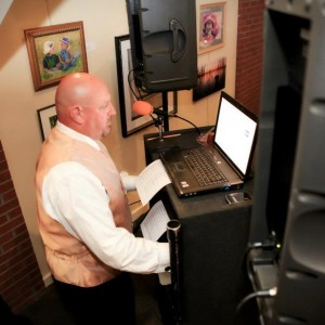 Aj's Music Machine - Wedding DJ / Wedding Entertainment in Asheville, North Carolina