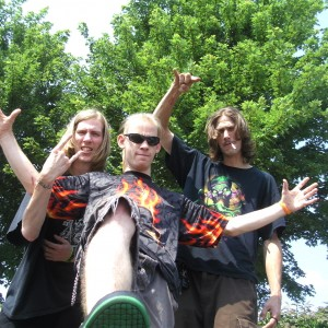 A.k.a. - Heavy Metal Band / Hardcore Band in Spring Valley, Illinois