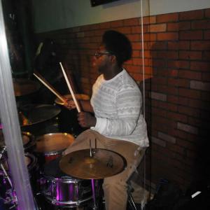 "Akeem ""AK"" Patterson - Drummer in Orlando, Florida"