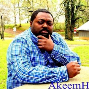 AkeemH - R&B Vocalist in Philadelphia, Mississippi