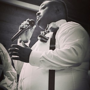AkeemH - R&B Vocalist / Wedding Singer in Union, Mississippi