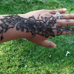 Akron Henna Artist - Body Painter in Akron, Ohio