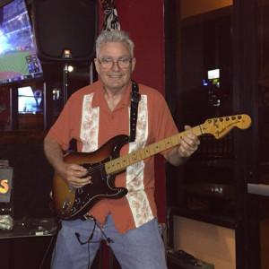 Al Brassell (Jambeaux) - One Man Band / Multi-Instrumentalist in Jacksonville, Florida