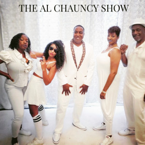 Al Chauncy - Soul Singer in Atlanta, Georgia