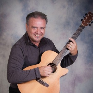 Al Corbeil - Guitarist / Wedding Entertainment in Hamilton, Ontario