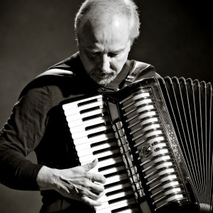 Al Di Cicco - Accordion Player in Los Angeles, California