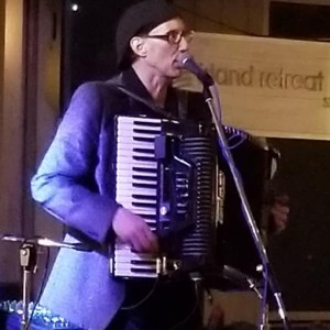 Al DiMarco & Al DiMarco's Big Fat Accordion Band - Accordion Player in Wilmington, North Carolina