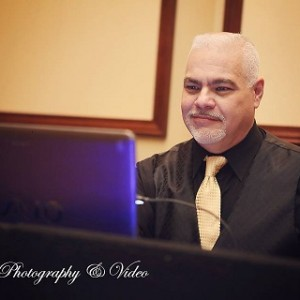 AL Garcia DJ - Wedding DJ in Sarasota, Florida