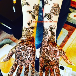 Al HENNA ART - Henna Tattoo Artist in Memphis, Tennessee