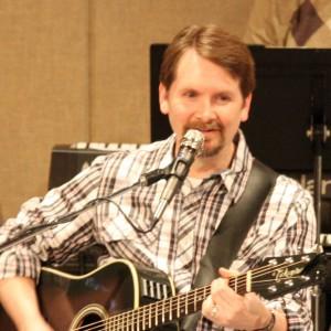 Al Hilgendorf - Singing Guitarist / Wedding Musicians in Kalamazoo, Michigan
