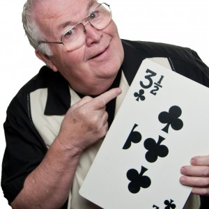 Al Lampkin - Magician / Comedy Magician in Salt Lake City, Utah