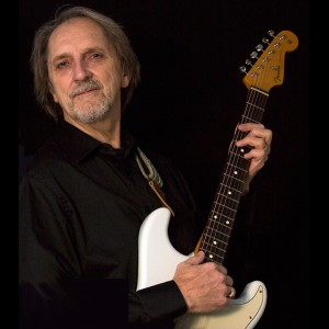 Al Palmquist - Guitarist in Newmarket, Ontario
