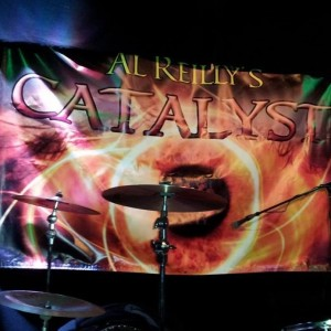 Al Reilly's Catalyst - Classic Rock Band in Toronto, Ontario
