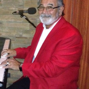 Al Valdez - Keyboard Player in Fullerton, California
