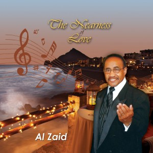 Al Zaid & Classic Soul Band - R&B Group / Soul Singer in Sacramento, California