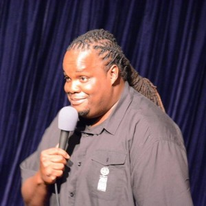 Alabama - Comedian in Baltimore, Maryland
