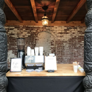 Alabaster Coffee Roaster & Tea Co. - Caterer in Williamsport, Pennsylvania