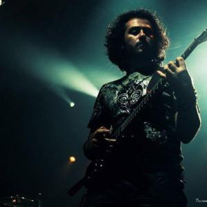 Alan Azar - Guitarist in Los Angeles, California
