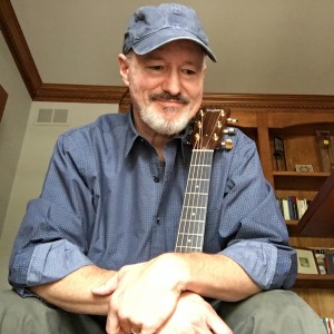 Alan Bayert - Singing Guitarist in Wheaton, Illinois