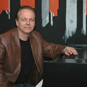 Alan Davis Jr. - Pianist in Alpharetta, Georgia