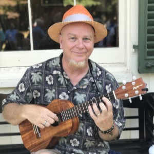 Alan Goodman - Ukulele Player in Mamaroneck, New York